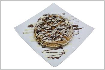 Milkyway Waffle