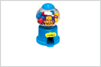 Mini Gum Ball Machine