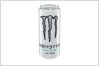 Monster Ultra Can
