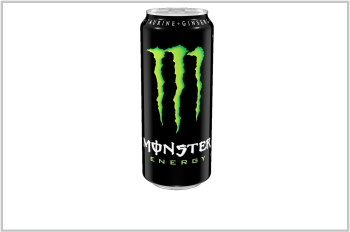 Monster Green 500ml