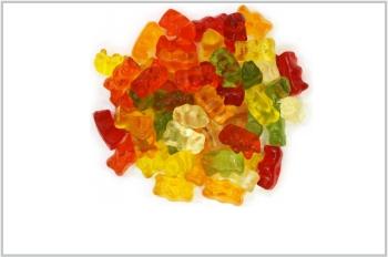Haribo Gummy Bears Bags