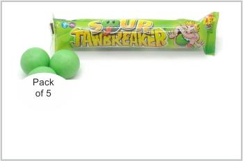 ZED Sour Jawbreaker