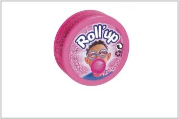 Roll'up Tutti Frutti