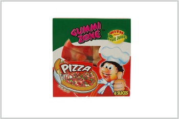 Gummi Zone Pizza