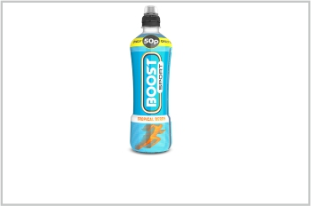 Boost Tropical 500ml