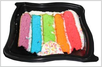 RB Rainbow Cake