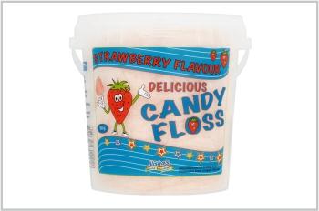 Nishas Candy Floss Tub