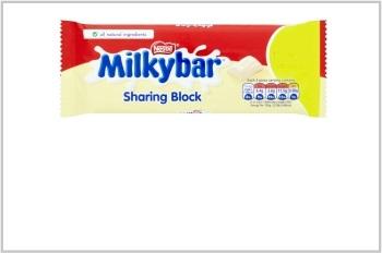 Milkybar 100g