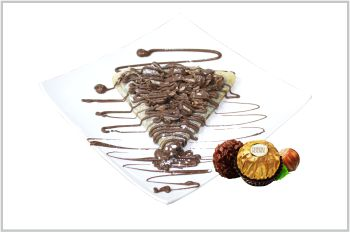 Ferrero King Crepe