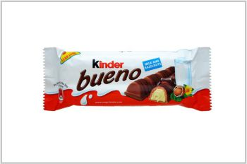 Kinder Bueno Bar