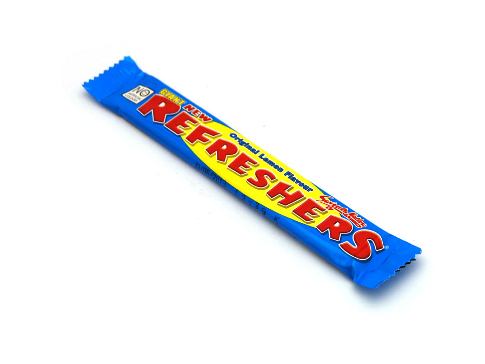 Refreshers Bar