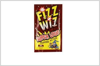 Fizz Wizz Cola