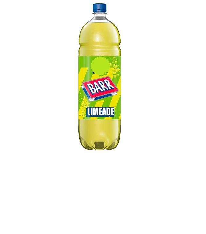 Barr Limeade 2ltr