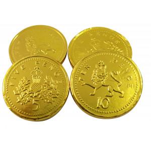 Pirate Coins Bag PM