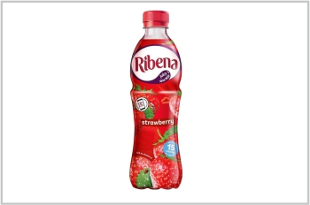 Strawberry Ribena 500ml