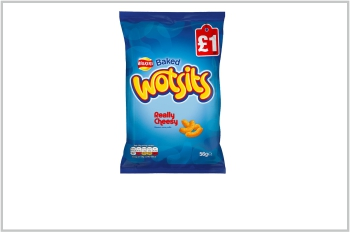 Wotsits Cheese