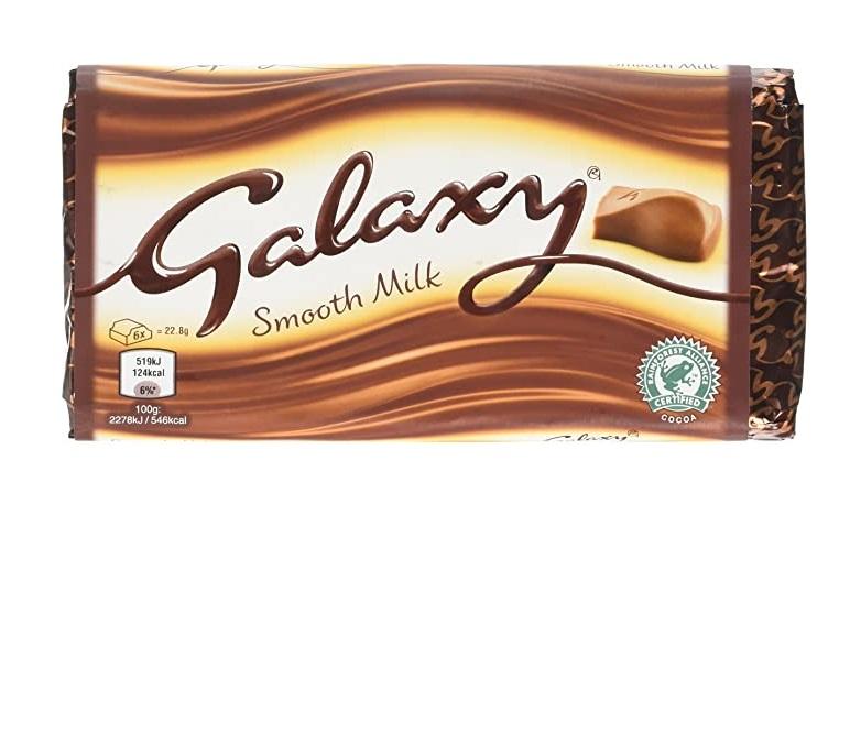 Galaxy Smooth Bar LRG