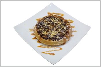 Maltesers Waffle
