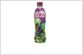 Ribena Blackcurrant 500m