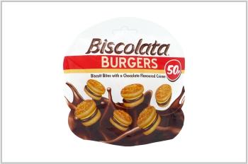Biscolata Burgers