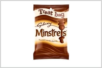 Galaxy Minstrels Bag