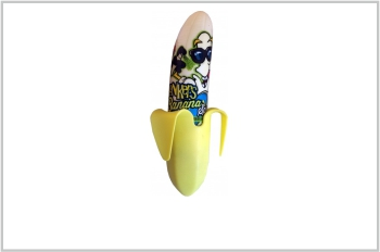 Bonkers Banana Spray