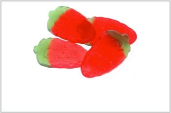 Haribo Strawberries Bags