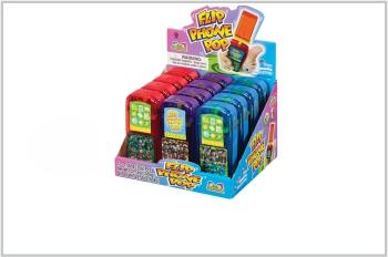 Flip Phone Pop