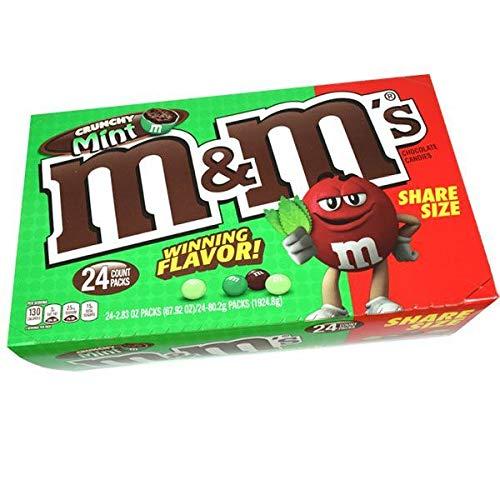 MnM Mint USA