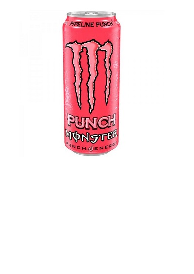 Monster Pipeline 500ml