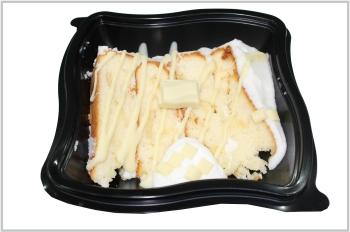 RB Milkybar Cake