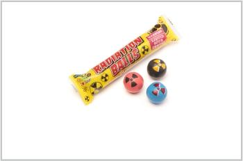 Zed Radiation Balls