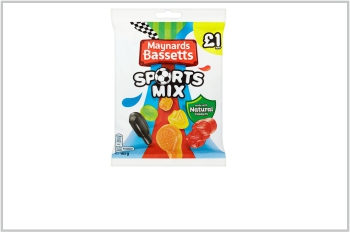 Maynards Sport Mix