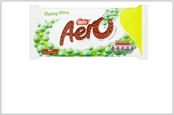Aero Mint 100g
