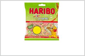 Haribo Rainbow Spaghetti