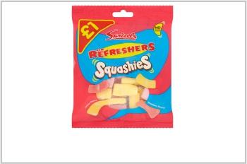Refreshers Squashies Bag