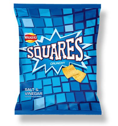 Salt N Vinger Squares