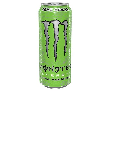 Monster Paradise Can