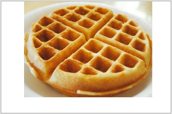 Create Your Own Waffle