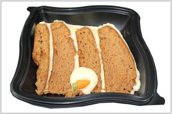 RB Carrot Cake