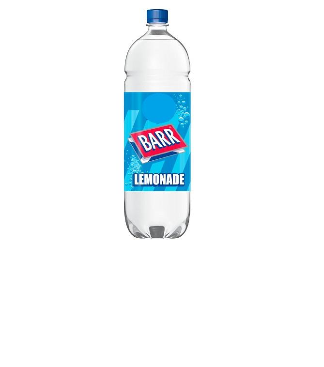 Barr Lemonade 2 ltr