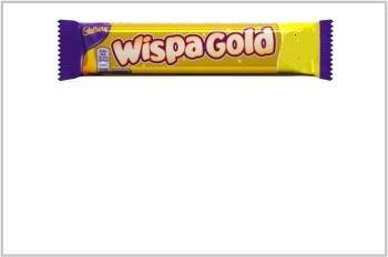 Wispa Gold 48g