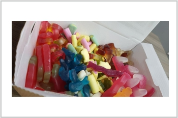 Pick N Mix Jelly Box