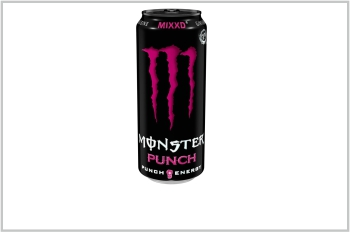 Monsters Punched