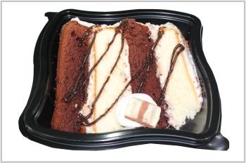 RB Kinder Cake