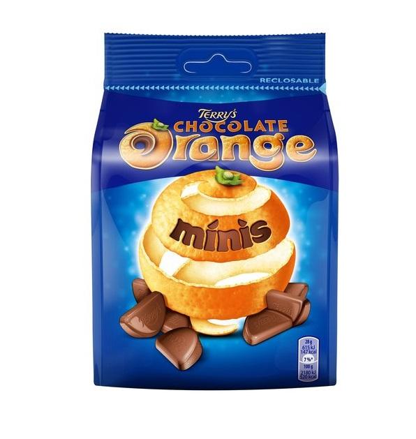 Terrys Chocolate Minis
