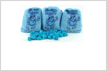 Blue Gum Nuggets