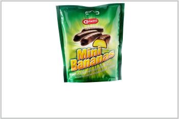 Carletti Mini Bananas