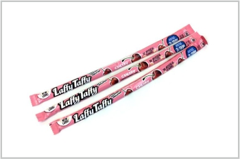 Laffy Taffy Cherry