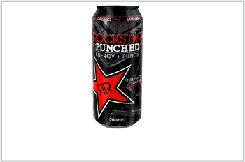 Rockstar Fruit Punch